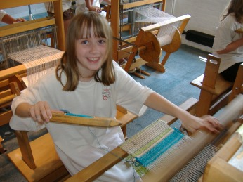 Featured Event! Weaving Workshops