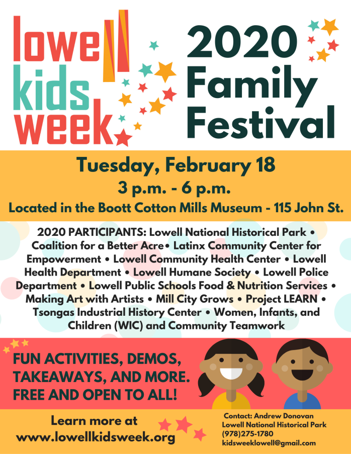 2020 Lowell Kids Week Family Festival (1)