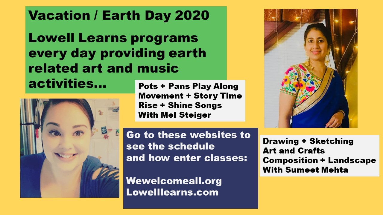 thumbnail_April Earth Week Programs